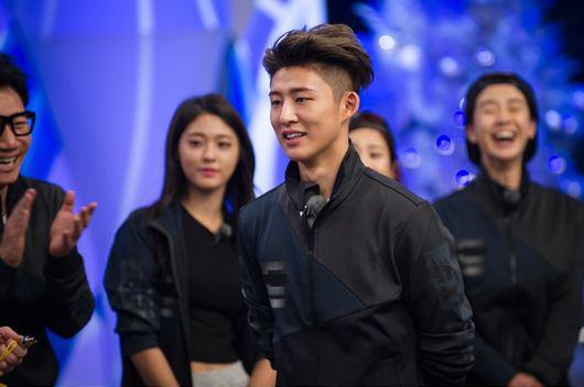 "Yoo Jae Suk Envies iKON's B.I as a Fashionista on ""Running Man"""