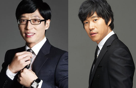 Yoo Joon Sang Says Yoo Jae Suk Is the Reason He Became a Singer