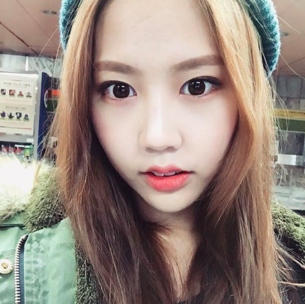 Yuk Jidam bio,wiki, boyfriend, dating, instagram, height, surgery, parents, nationality