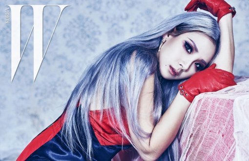 CL with sis W 3