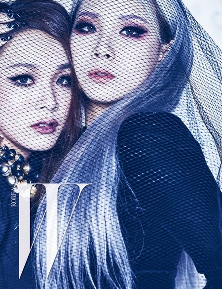 CL with sis W