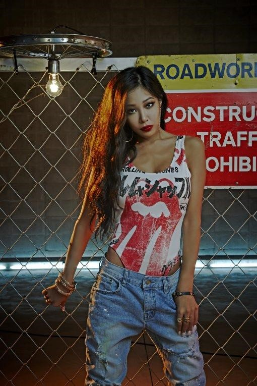 jessi sings first ballad since debut for  u0026quot glamorous temptation u0026quot  ost