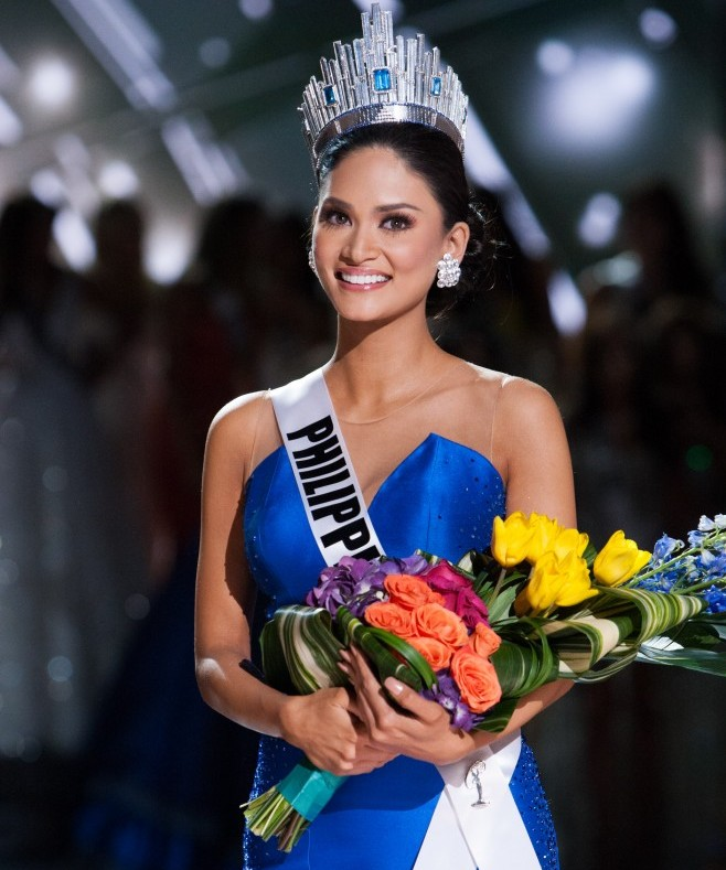 The New Miss Universe Was a Huge Super Junior Fan (and Siwon Stan)