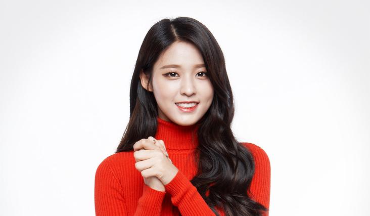 AOA's Seolhyun Surprises Policeman Fan as Santa