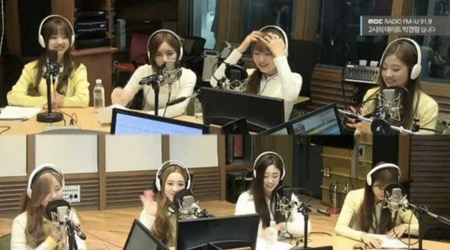 Lovelyz Shares Why They Feel Out of the Loop Lately