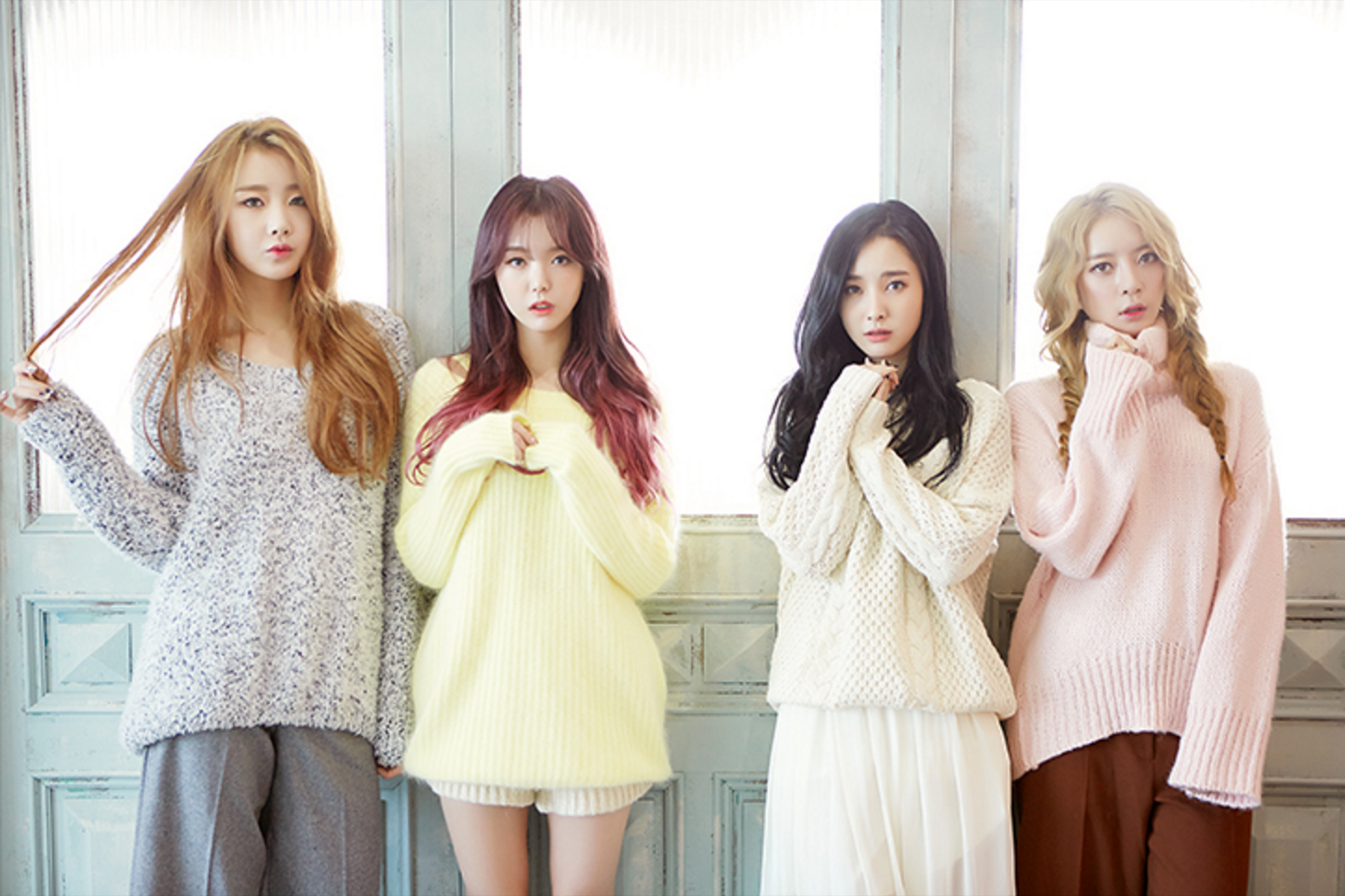 Dal Shabet Feel Confident About Carrying On Without New Members