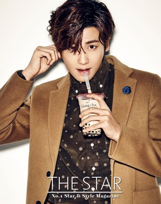 "Park Hyungsik Hopes to Film ""Hwarang"" Without Stunt Doubles"