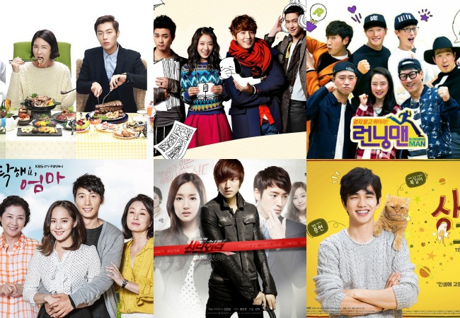 Fool-Proof Ways to Get Your Family Hooked on Korean Dramas Over the Holidays