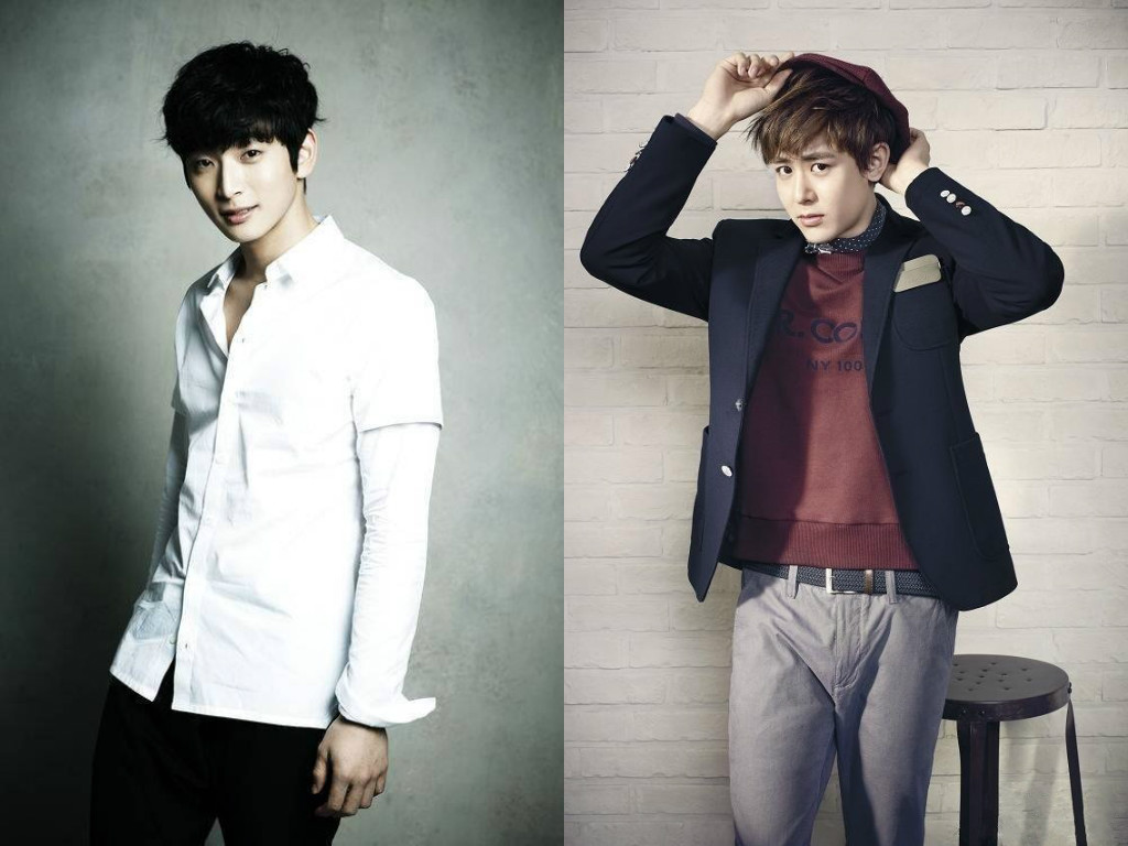 2AM's Jinwoon and 2PM's Nichkhun's Hilarious Chat Shared With Fans