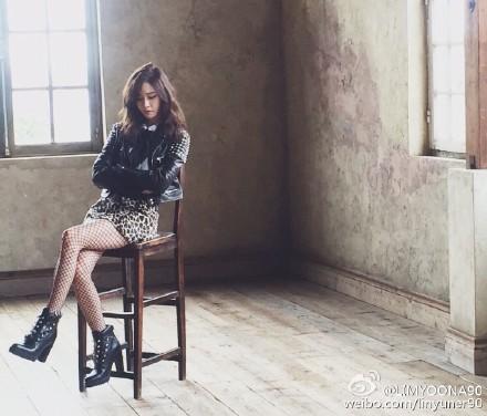 yoona weibo 3