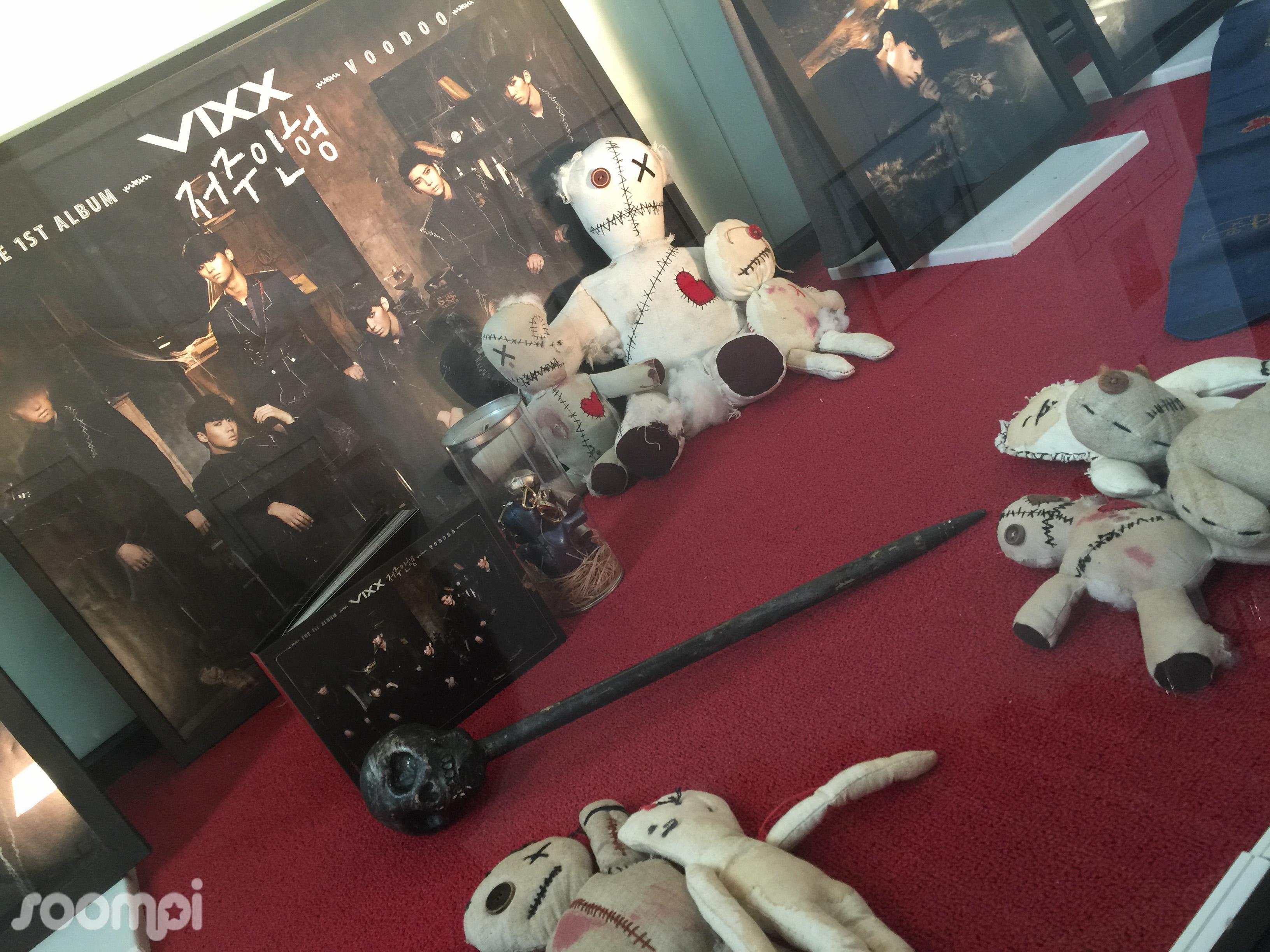 VIXX Exhibition 20