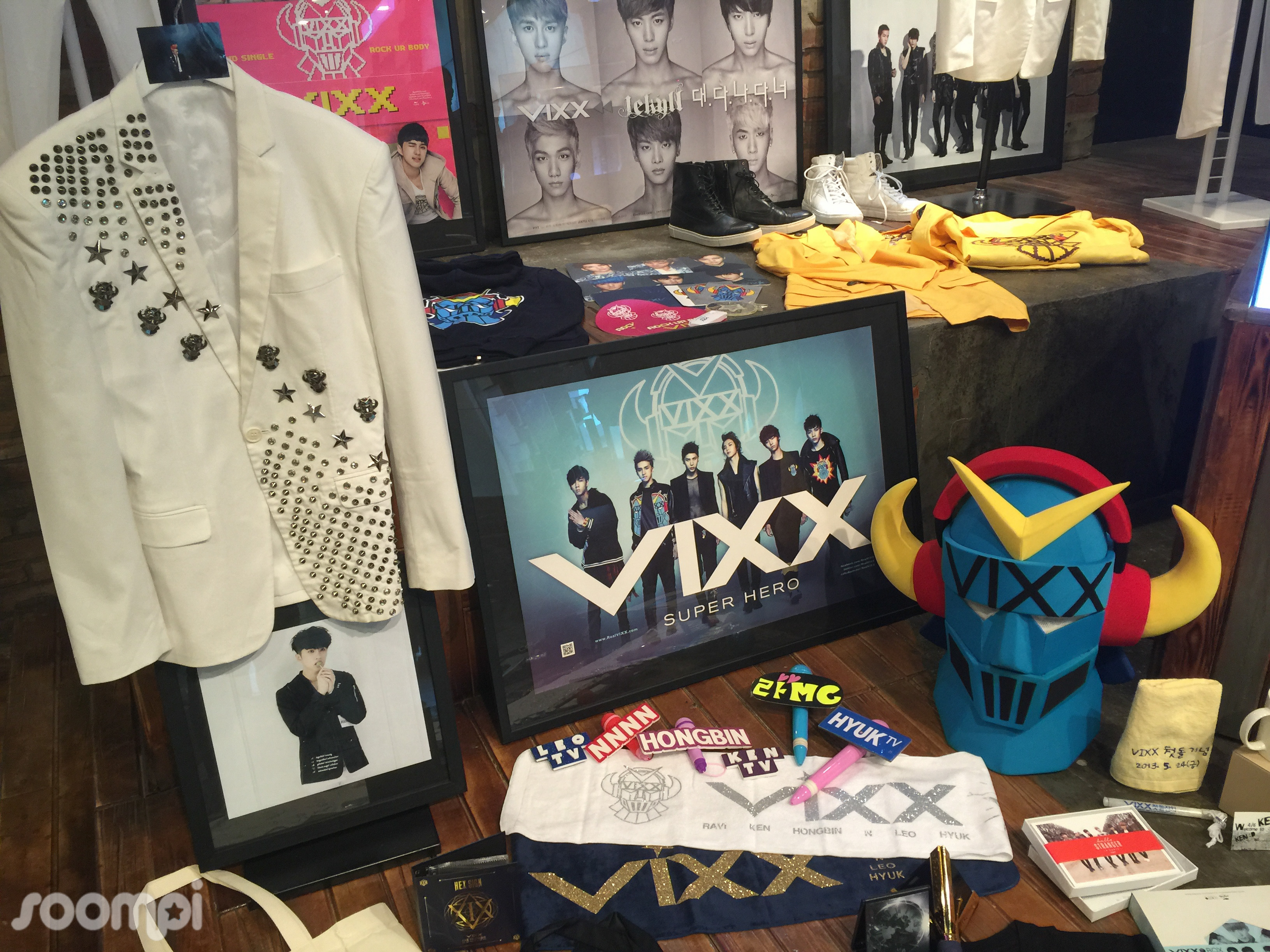 Seouling: Getting Real With Real VIXX