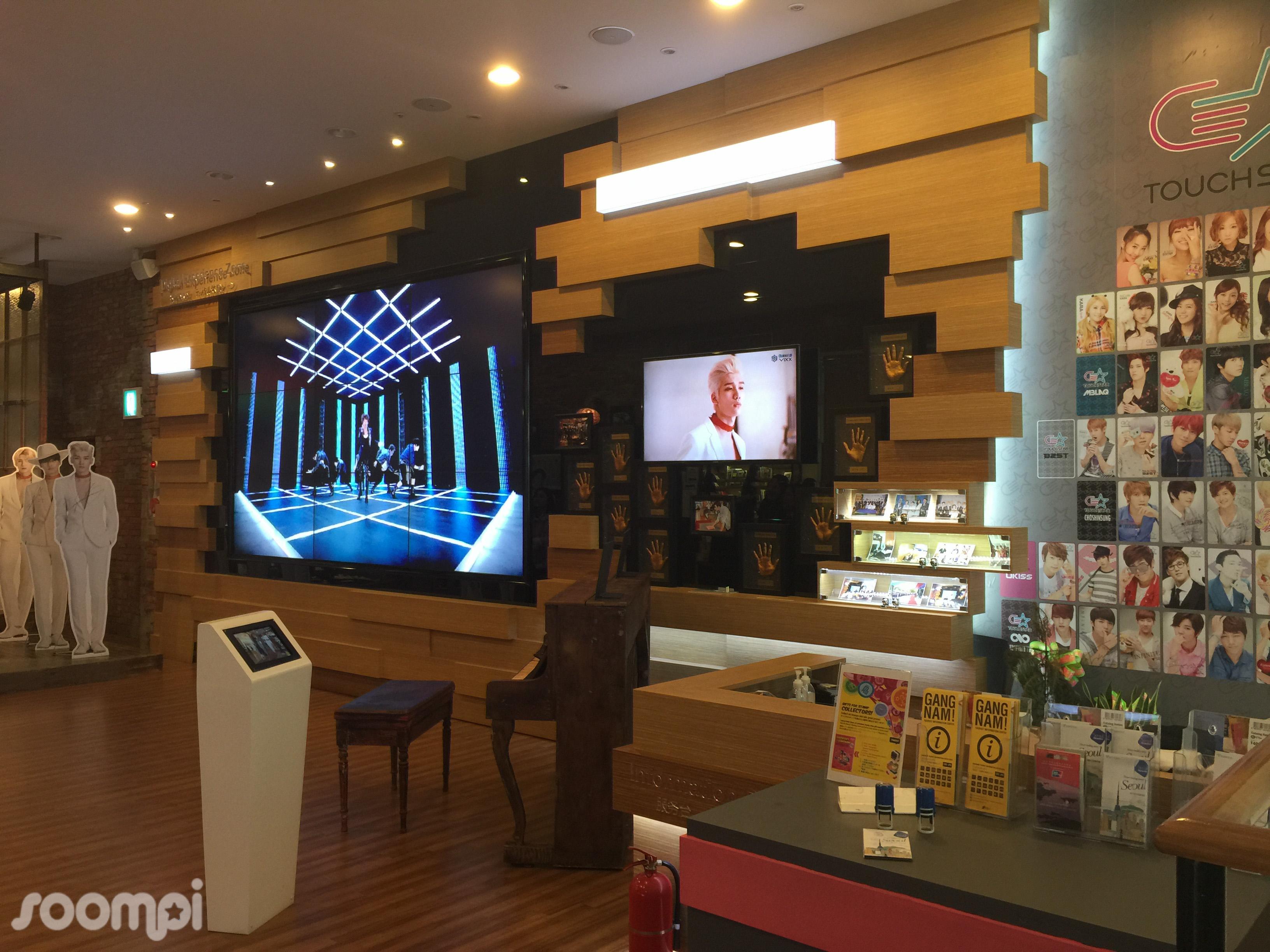 VIXX Exhibition 5