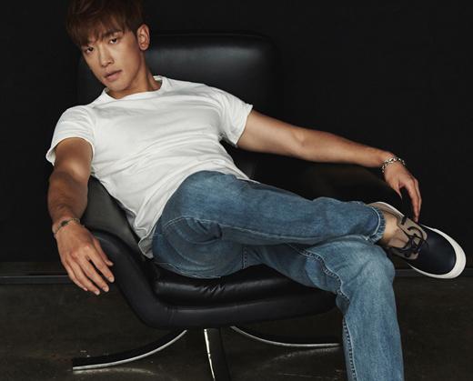 Rain Confirms SBS Drama Comeback