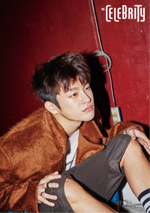 "Seo In Guk Considers ""Reply 1997"" the Best Work of His Life"