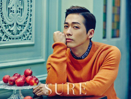 Namgoong Min Opens Up About Portraying Evil Characters
