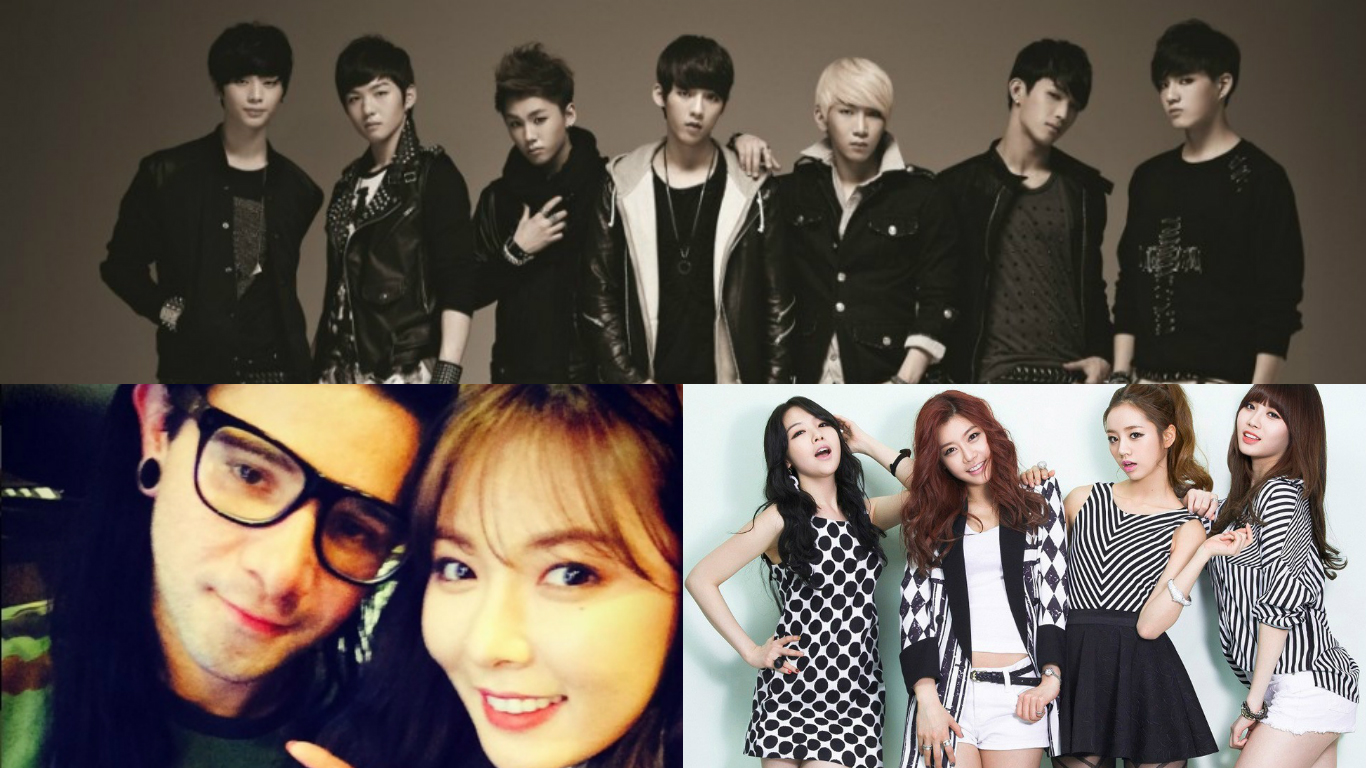 10 Things That Need to Happen in K-Pop in 2016