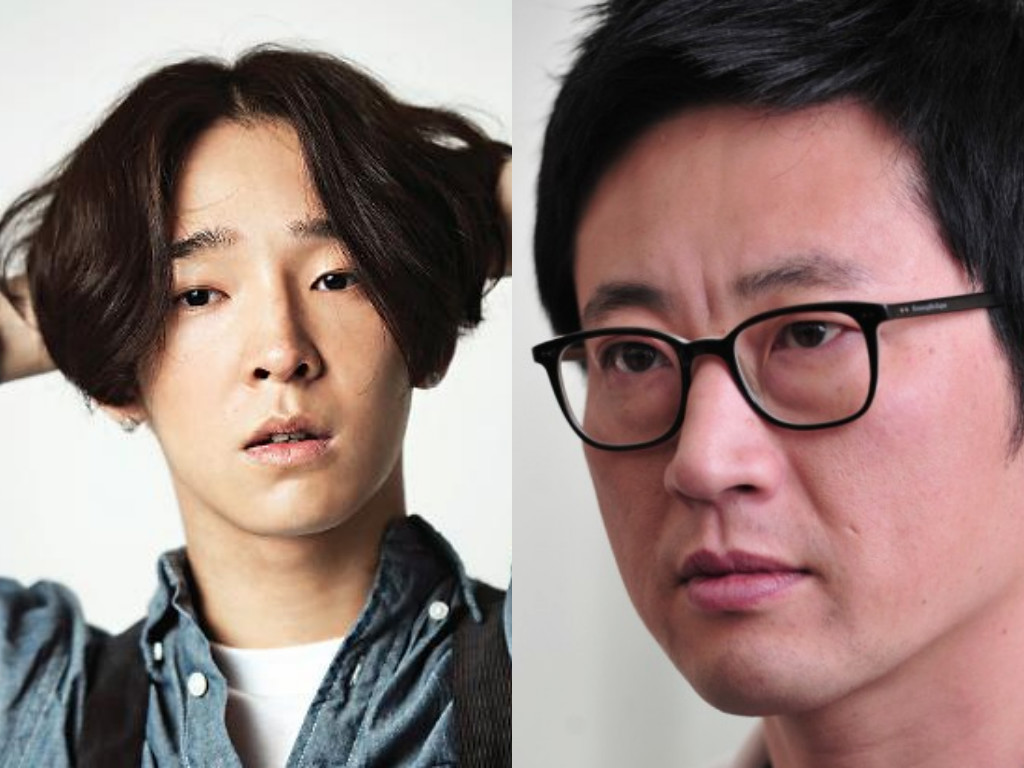 "WINNER's Nam Tae Hyun to Receive Acting Lessons From Park Shin Yang in ""Actor School"""