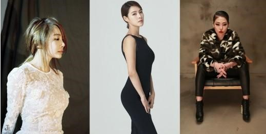 "Brown Eyed Girls' JeA, Kahi, and Cheetah to Train Contestants on Mnet's ""Produce 101"""