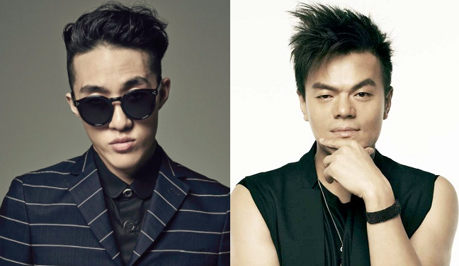 """Infinite Challenge Music Festival"" Stage at MBC's ""Gayo Daejejun"" to Feature Zion.T and Park Jin Young"