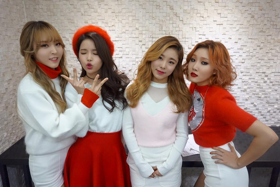 Official 」 4 Years with MAMAMOO ❤ ˎˊ - Page 1853 - Groups