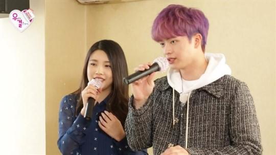 Joy Yook Sungjae