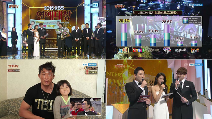 kbs ent awards