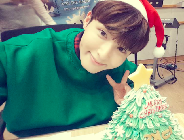 Super Junior's Ryeowook Shares His Thank-You Speech on Twitter