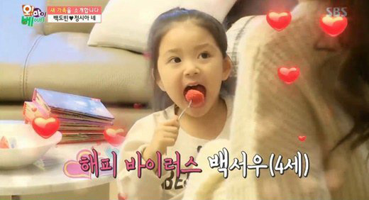 "Baek Do Bin and Jung Si Ah's Family Joins ""Oh My Baby"" Instead of ""The Return of Superman"""