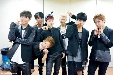 The Most Aegyo of Them All: Male K-Pop Idols