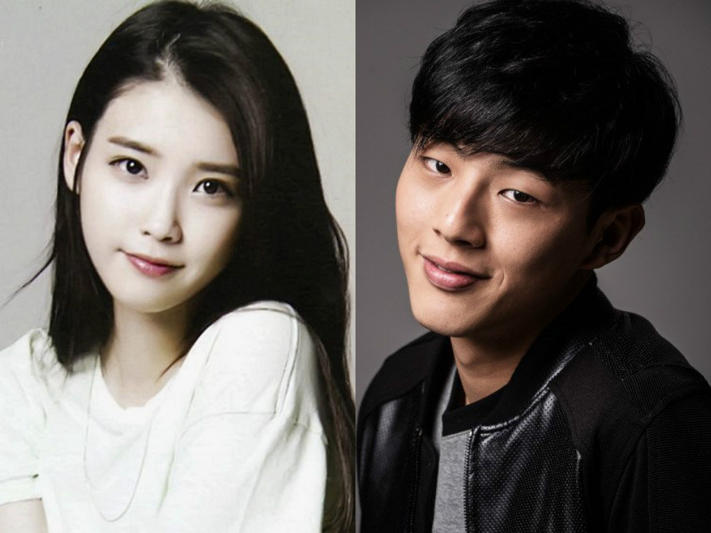 "Actor Ji Soo Cast in ""Moon Lovers,"" IU Considering Role"