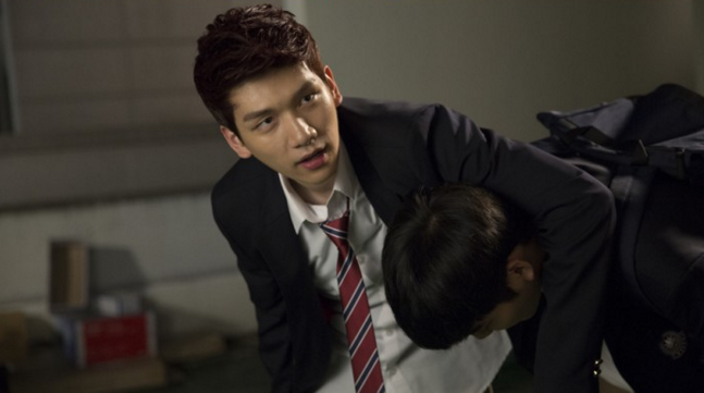 VIXX's Hyuk Talks About How He Prepared for Movie Debut