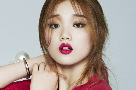 Lee Sung Kyung Offered a Role in New SBS Medical Drama