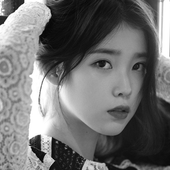 "IU to Star as Female Lead in ""Moon Lovers"""