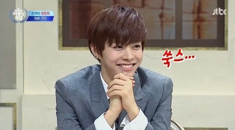 "SM Rookies' Yuta Leaves ""Abnormal Summit"" to Focus on His Debut"