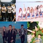 Updated 2015 K-Pop Idol Album Sales Rankings Revealed