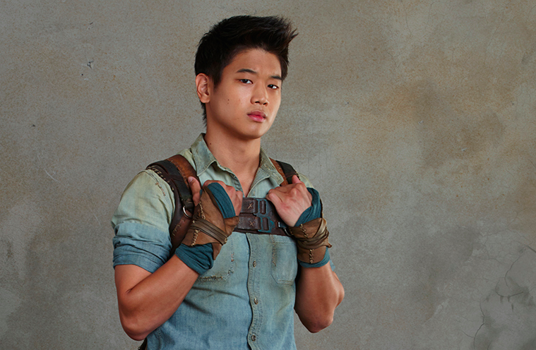 """Ki Hong Lee Comments on Agreement Between Korea and Japan Over """"Comfort Women"""" Issue"""