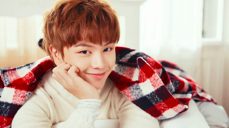 BTOB's Yook Sungjae Talks About His Busy 2015