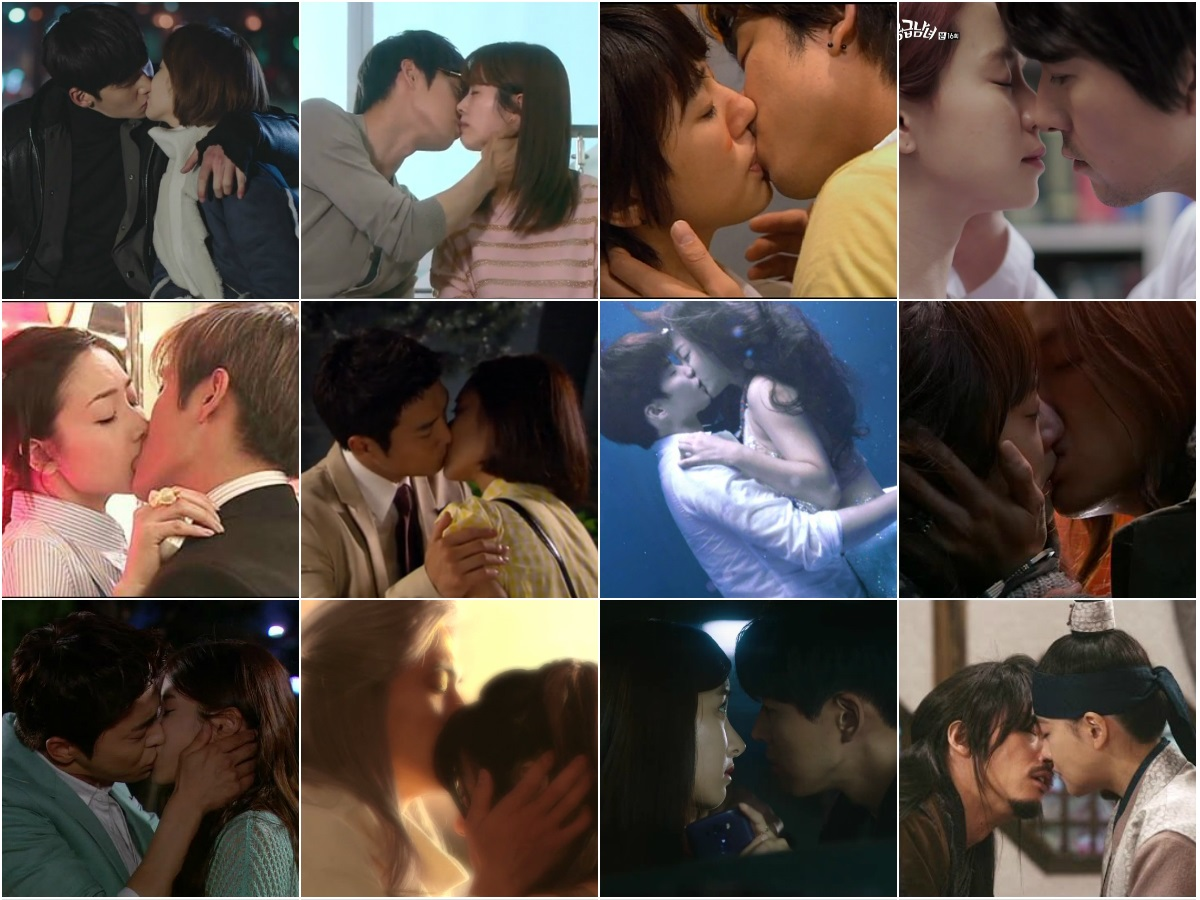 12 Drama Couples We Need to See Reunited in 2016