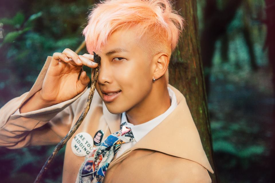 BTS' Rap Monster Unable to Attend 2015 KBS Song Festival Due to Sudden Injury