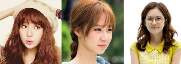 10 korean actresses rom-com queens