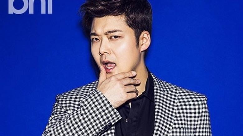 Jun Hyun Moo Apologizes for His Behavior Towards Kang Ho Dong