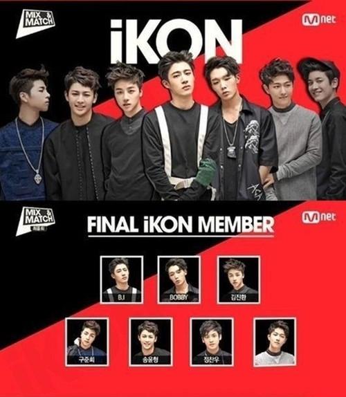 ikon final