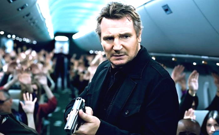 Liam Neeson Will Visit Korea to Film in January