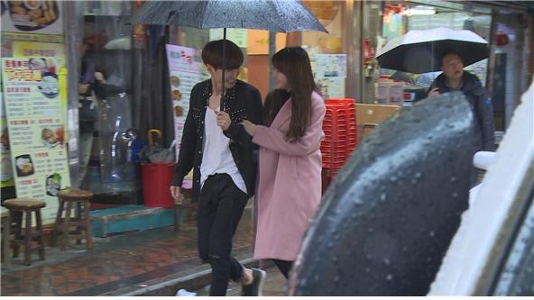 Girl's Day's Hyeri Falls Victim to Leeteuk and Minah's Dating Prank