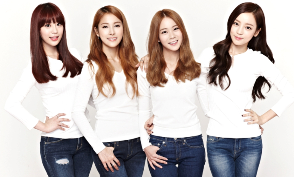 DSP Media Confirms Disbandment of KARA