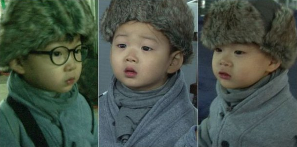 """Song Triplets Go On a Hectic Market Mission on """"The Return of Superman"""""""