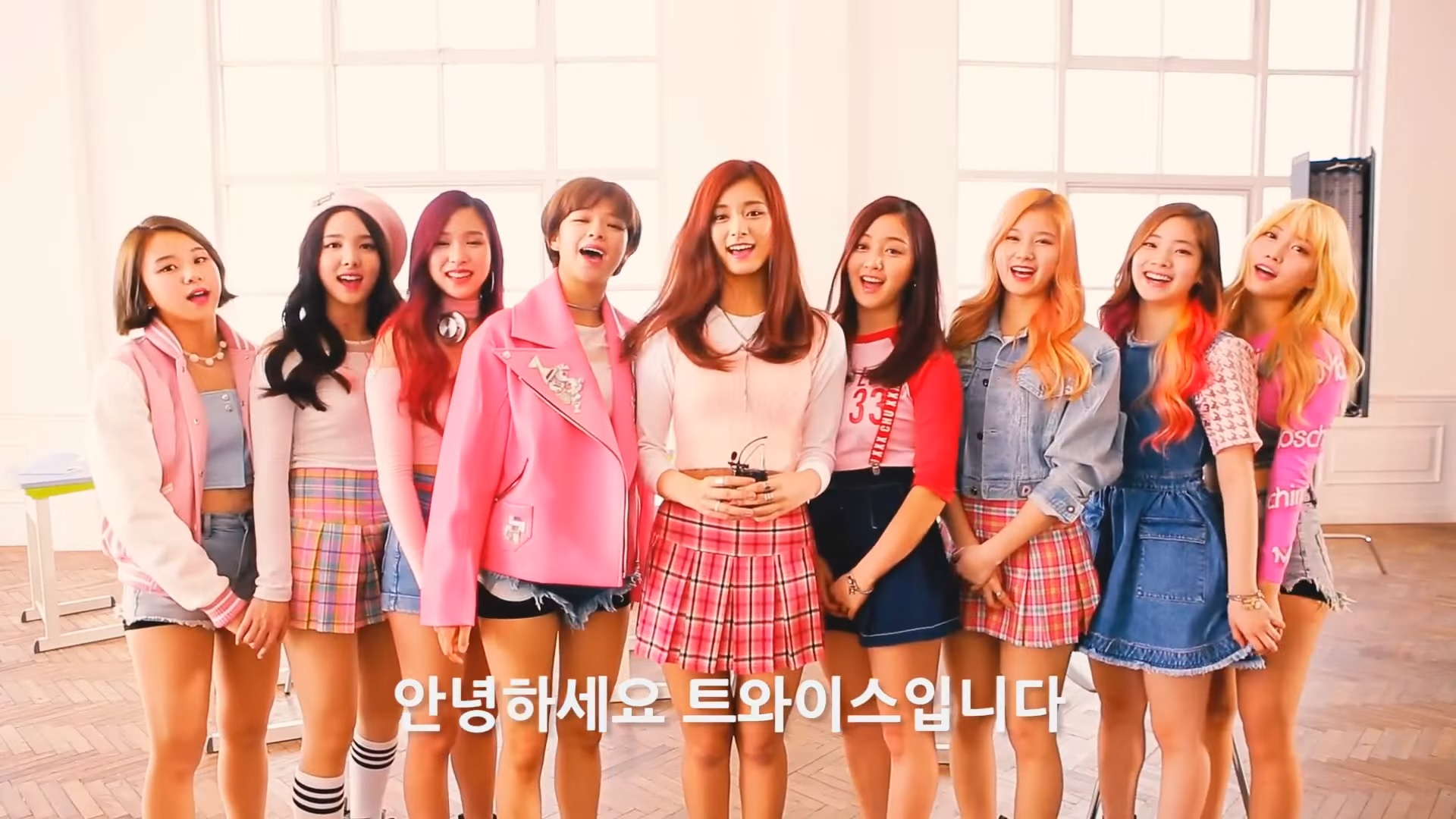 Girl Group TWICE's Commercial Appearance Earnings Revealed