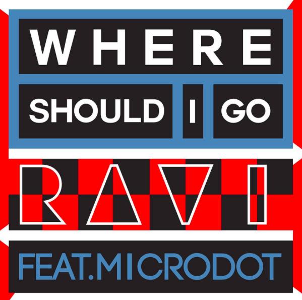VIXX's Ravi Releases First Track of Mixtape via Soundcloud