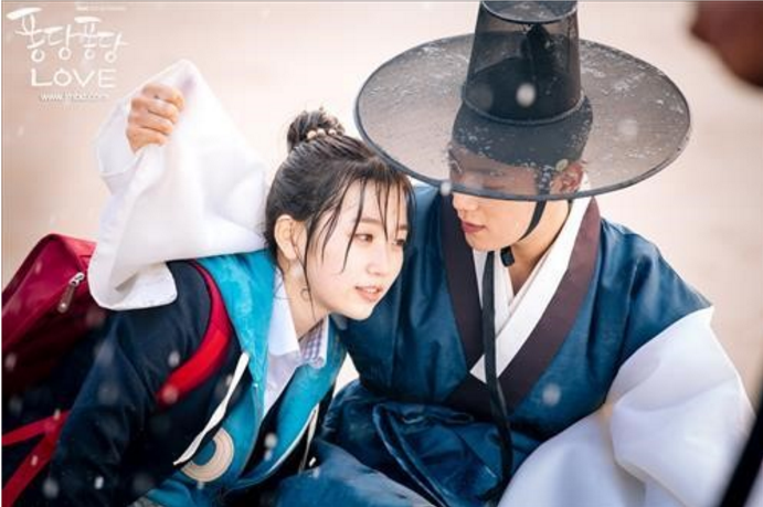 "Viewers Demand Second Season of Highly Popular Web Drama ""Splash Splash Love"""